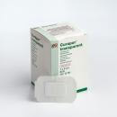 Стерильный пластырь Curapor  Transparent  водонепроницаемый  7*5 (Арт  REF 13 101)